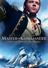 Rent Master and Commander on DVD