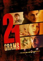 Rent 21 Grams on DVD