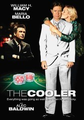 Rent The Cooler on DVD