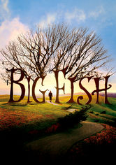 Rent Big Fish on DVD