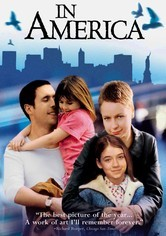 Rent In America on DVD