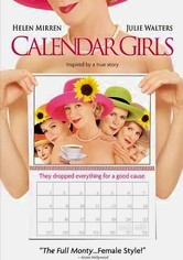 Rent Calendar Girls on DVD