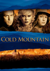 Rent Cold Mountain on DVD