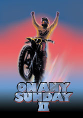 Rent On Any Sunday II on DVD