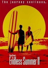 Rent The Endless Summer II on DVD