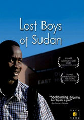 Rent Lost Boys of Sudan on DVD