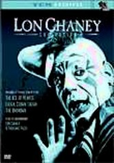 Lon Chaney: The Unknown