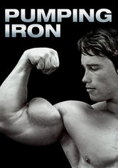 Rent Pumping Iron on DVD