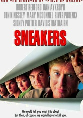 Rent Sneakers on DVD
