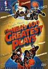 Rent The NBA's 100 Greatest Plays on DVD