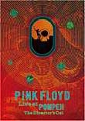 Rent Pink Floyd: Live at Pompeii on DVD