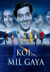 Rent Koi... Mil Gaya on DVD