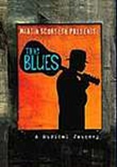The Blues: A Musical Journey