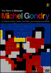 Rent The Work of Director Michel Gondry on DVD