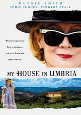 Rent My House in Umbria on DVD