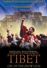 Rent Tibet: Cry of the Snow Lion on DVD