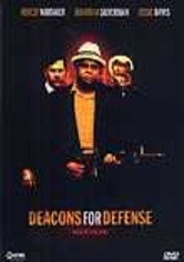 Rent Deacons for Defense on DVD