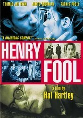 Rent Henry Fool on DVD