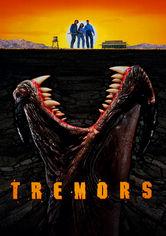 Rent Tremors on DVD