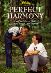Rent Perfect Harmony on DVD