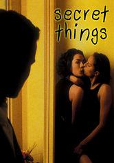 Rent Secret Things on DVD