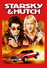 Rent Starsky & Hutch on DVD