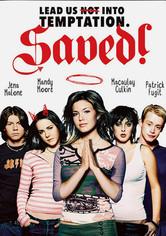 Rent Saved! on DVD