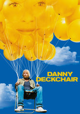 Rent Danny Deckchair on DVD