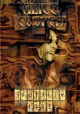 Rent Alice Cooper: Brutally Live on DVD