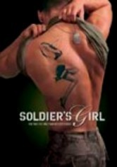 Rent Soldier's Girl on DVD