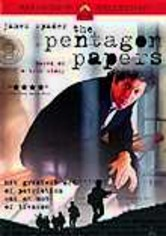 Rent The Pentagon Papers on DVD