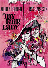 Rent My Fair Lady: Special Edition on DVD