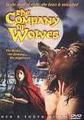 Rent The Company of Wolves on DVD