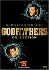 Rent Godfathers Collection on DVD