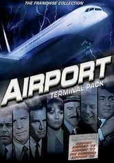Rent Airport / Airport 1975 on DVD