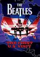 Rent The Beatles: The First U.S. Visit on DVD