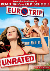 Rent Eurotrip on DVD