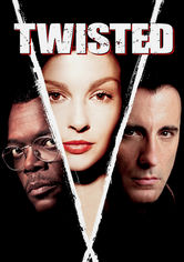 Rent Twisted on DVD
