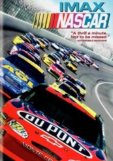 Rent NASCAR: The IMAX Experience on DVD
