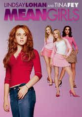 Rent Mean Girls on DVD