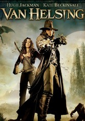 Rent Van Helsing on DVD