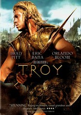 Rent Troy on DVD