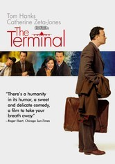 Rent The Terminal on DVD