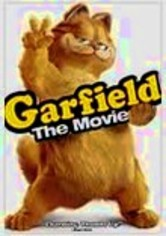 Rent Garfield: The Movie on DVD