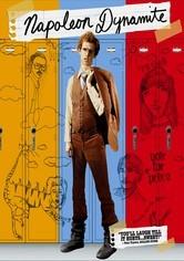 Rent Napoleon Dynamite on DVD