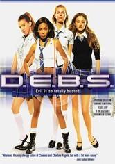Rent D.E.B.S. on DVD