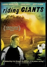Rent Riding Giants on DVD