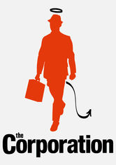 Rent The Corporation on DVD