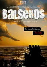 Rent Balseros on DVD