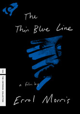 Rent The Thin Blue Line on DVD